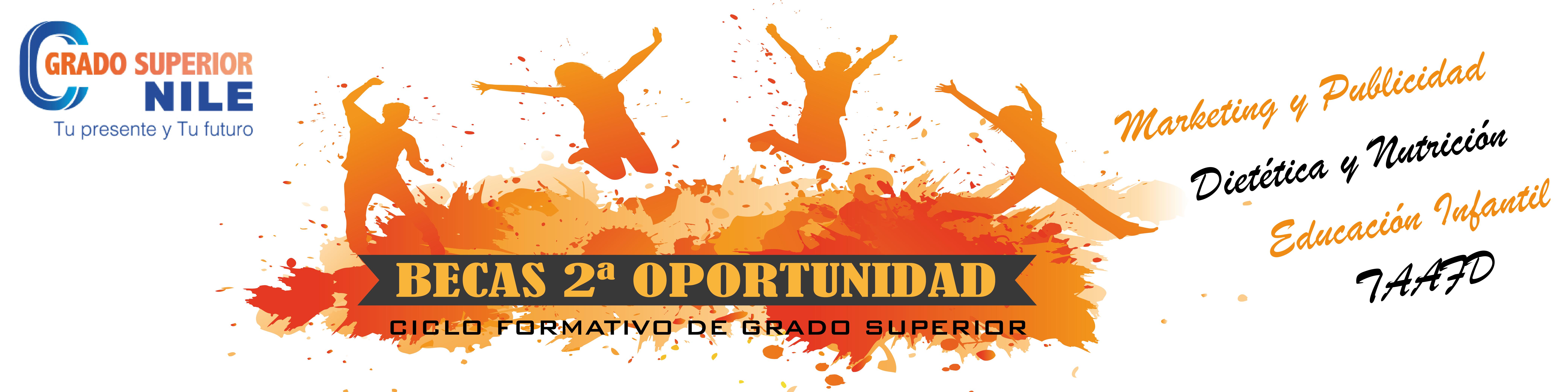 Becas De Programas De 2ª Oportunidad Ciclos Formativos