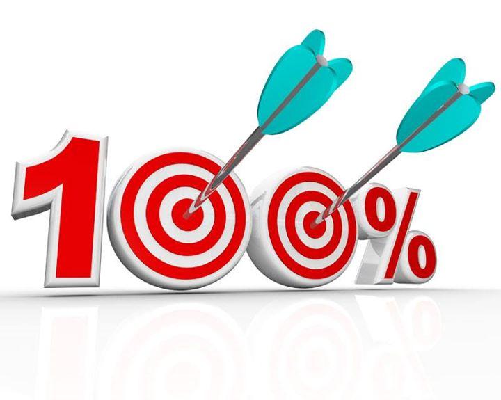 100% APROBADOS SELECTIVIDAD