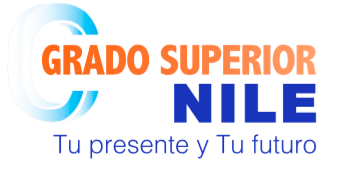 Grado Superior Colegio Nile