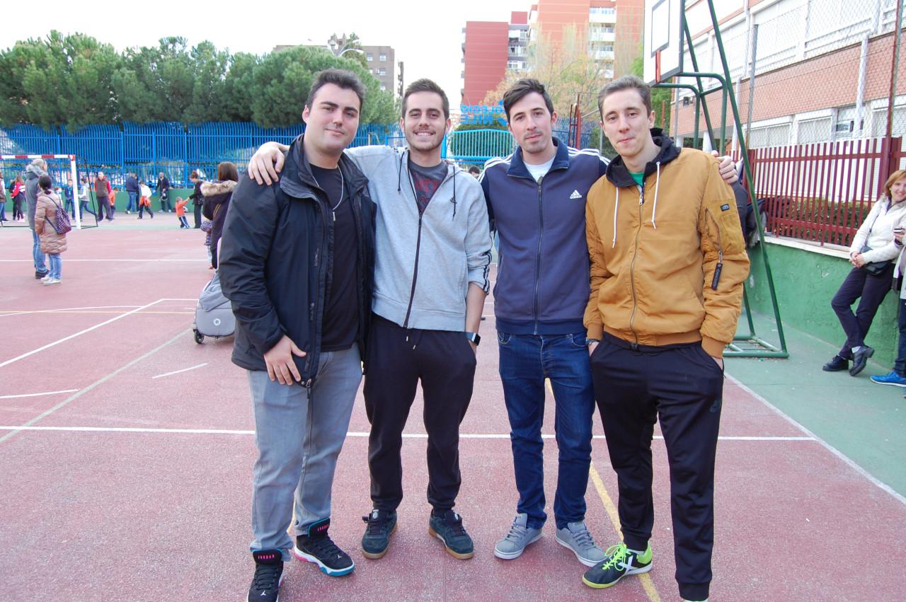 Clausura18