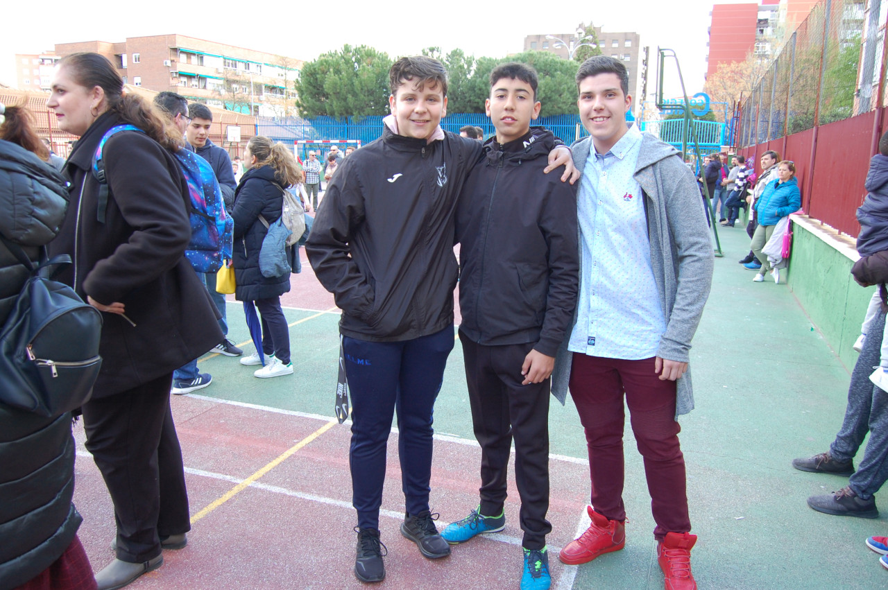 Clausura21